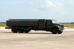 paliwowy tankowiec Obraz Stock
