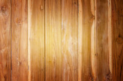 Palizada de madera Imagenes de archivo