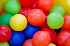 Palla Fotografie Stock