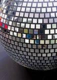 Palla della discoteca Fotografie Stock