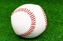 Palla di baseball Fotografia Stock Libera da Diritti