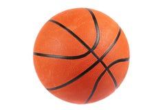 Palla di pallacanestro Fotografia Stock