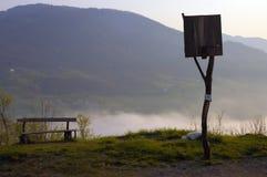 Pallacanestro 3 Fotografia Stock Libera da Diritti