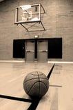 pallacanestro Immagine Stock Libera da Diritti