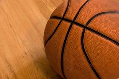pallacanestro Fotografia Stock Libera da Diritti