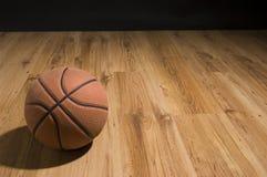 pallacanestro Fotografia Stock