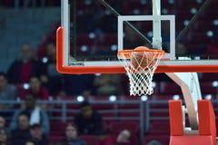 2014 pallacanestro del NCAA - grandi 5 Fotografie Stock Libere da Diritti