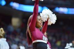 2015 pallacanestro del NCAA - tempio-Tulane Fotografie Stock