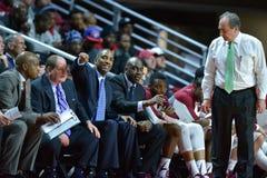 2015 pallacanestro del NCAA - tempio - UCF Immagine Stock