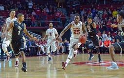 2015 pallacanestro del NCAA - tempio - UCF Fotografia Stock Libera da Diritti