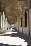 Palladian Basilica Stock Photography