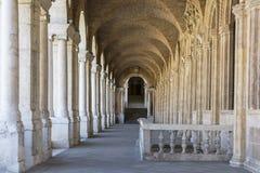 Palladian-Basilika Lizenzfreie Stockfotografie
