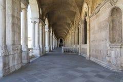 Palladianbasiliek Royalty-vrije Stock Foto