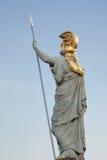 pallas Αθηνάς Στοκ εικόνα με δικαίωμα ελεύθερης χρήσης