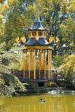 Pallavicini Park Stock Images