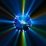 Palle della discoteca Immagine Stock Libera da Diritti