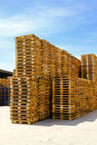 Pallet Royalty Free Stock Images