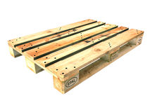 Pallet Stock Photography