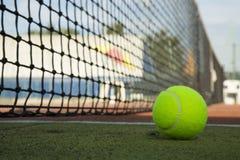 Pallina da tennis Royaltyfria Foton