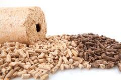 Palline di Wheatfeed Fotografia Stock Libera da Diritti