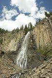 Pallisades Falls Stock Image