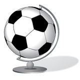 Pallone Royalty Free Stock Image