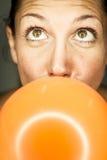 Pallone Fotografie Stock Libere da Diritti
