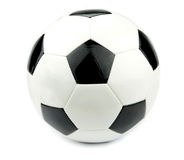 Pallone da calcio, Immagini Stock