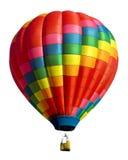 Pallone di aria calda Fotografia Stock