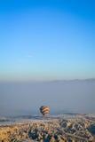 Pallone di Capadoccia Fotografia Stock Libera da Diritti