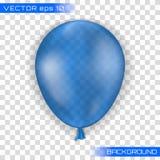 pallone variopinto realistico 3d illustrazione vettoriale
