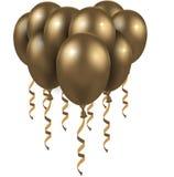 pallone variopinto realistico 3d Immagini Stock