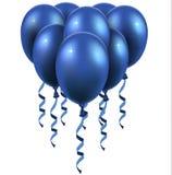 pallone variopinto realistico 3d Fotografia Stock Libera da Diritti