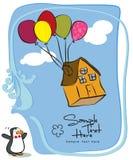 Palloni royalty illustrazione gratis