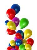 Palloni Fotografie Stock Libere da Diritti