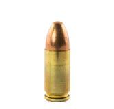 pallottola Fotografia Stock Libera da Diritti