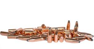 pallottola per sparare Fotografie Stock