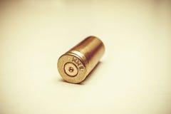 Pallottola vuota Immagini Stock Libere da Diritti