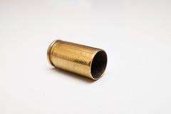Pallottola vuota Immagine Stock