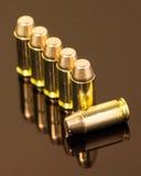 pallottole Immagine Stock