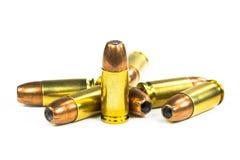 pallottole Immagini Stock Libere da Diritti