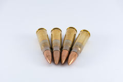 pallottole Fotografie Stock