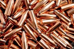 pallottole per le armi Immagine Stock Libera da Diritti
