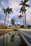 Palm Beach Photographie stock