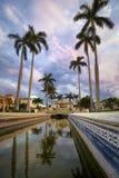 Palm Beach Photographie stock