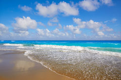 Palm Beach beach coastline Florida US Stock Image
