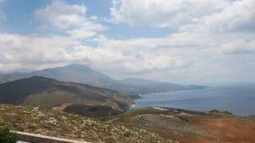 Palm Beach Crète Grèce clips vidéos