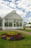 Palm House Stock Photography