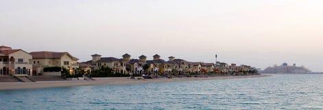 Palm Jumeirah Stock Image