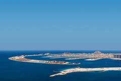Free Palm Jumeirah, Dubai, UAE Stock Photography - 27881272